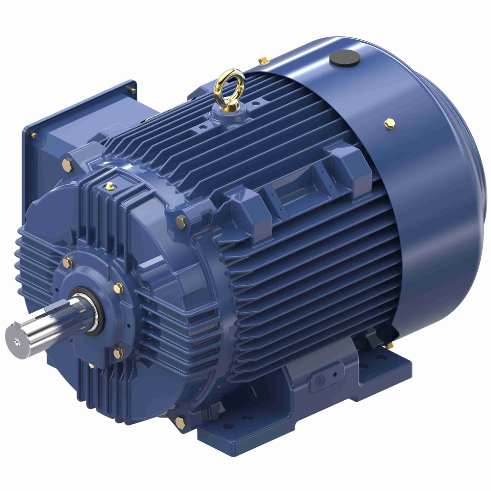 50 hp 1800 rpm 230 460 vac 3ph 326t leeson motor 3 phase for 3 phase 1hp electric motor