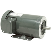 1.5 HP 1800 RPM 230/460 Volt AC 3Ph 145C Lincoln Motor