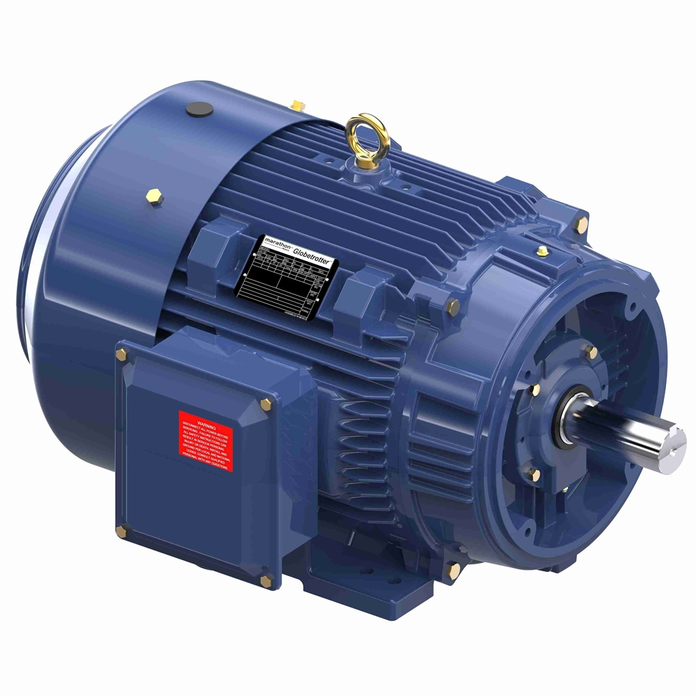 40 Hp 1800 Rpm 230 460 Vac 3ph 324tc Leeson Motor