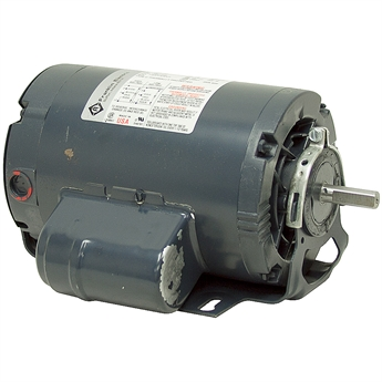 1 2 hp franklin motor ac motors base mount ac motors for Old ben franklin motors inventory