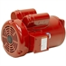 1.5 HP 1725 RPM 115/230 Volt AC TEFC Poultry Feed Auger Motor Leeson 117884.00 - Alternate 1