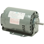 1/3 HP 1725 RPM 115/230 Volt AC 48 Frame Fan Motor