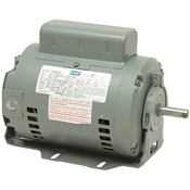 1/3 HP 1725 RPM 115 Volt AC Premium Fan Motor
