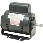 1/3 HP 1625 RPM 115 VAC INSTANT REV MOTOR RES BASE