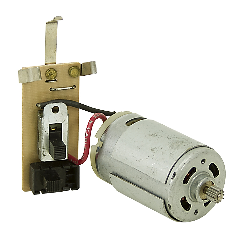 10000 Rpm 6 12 Vdc Johnson Motor W Switches 64680 374922