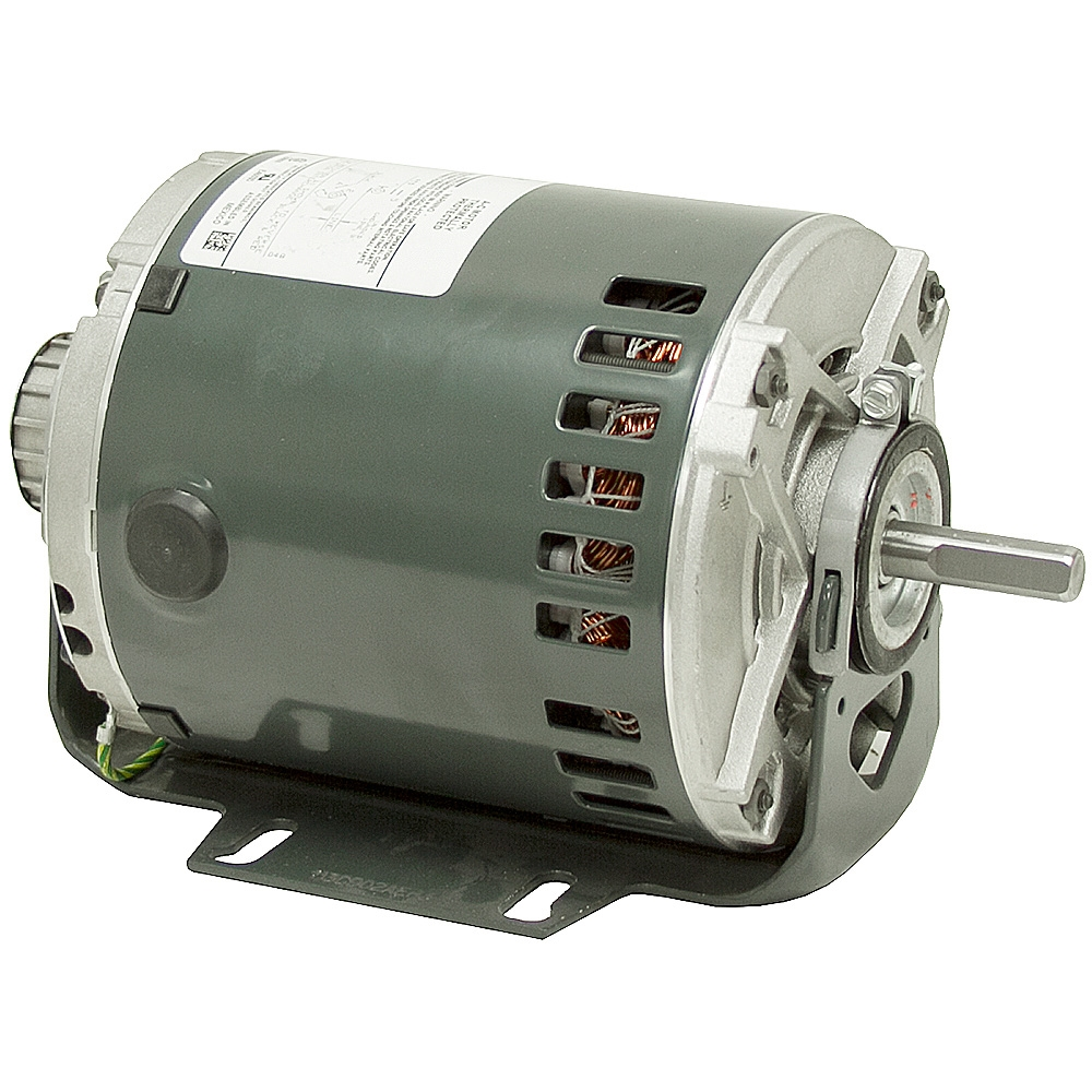 1 2 Hp 1725 Rpm 115 Vac Marathon Motor 48y Ac Motors