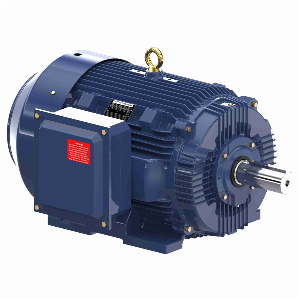 125 hp 1800 rpm 460 vac 3 ph 444t leeson motor 3 phase for 10 hp 3 phase electric motor