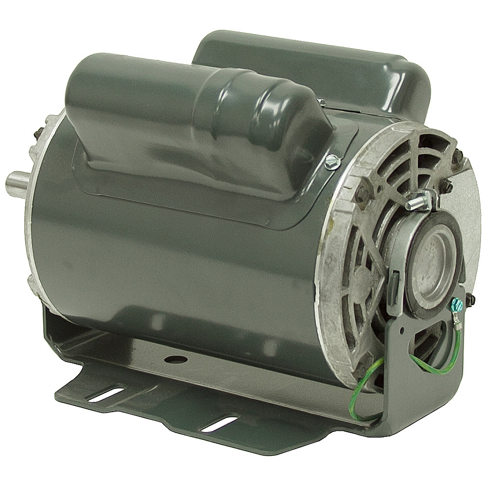 1 2 Hp 1425 Rpm 240 Vac 50 Hz Ge Commercial Motor Ac