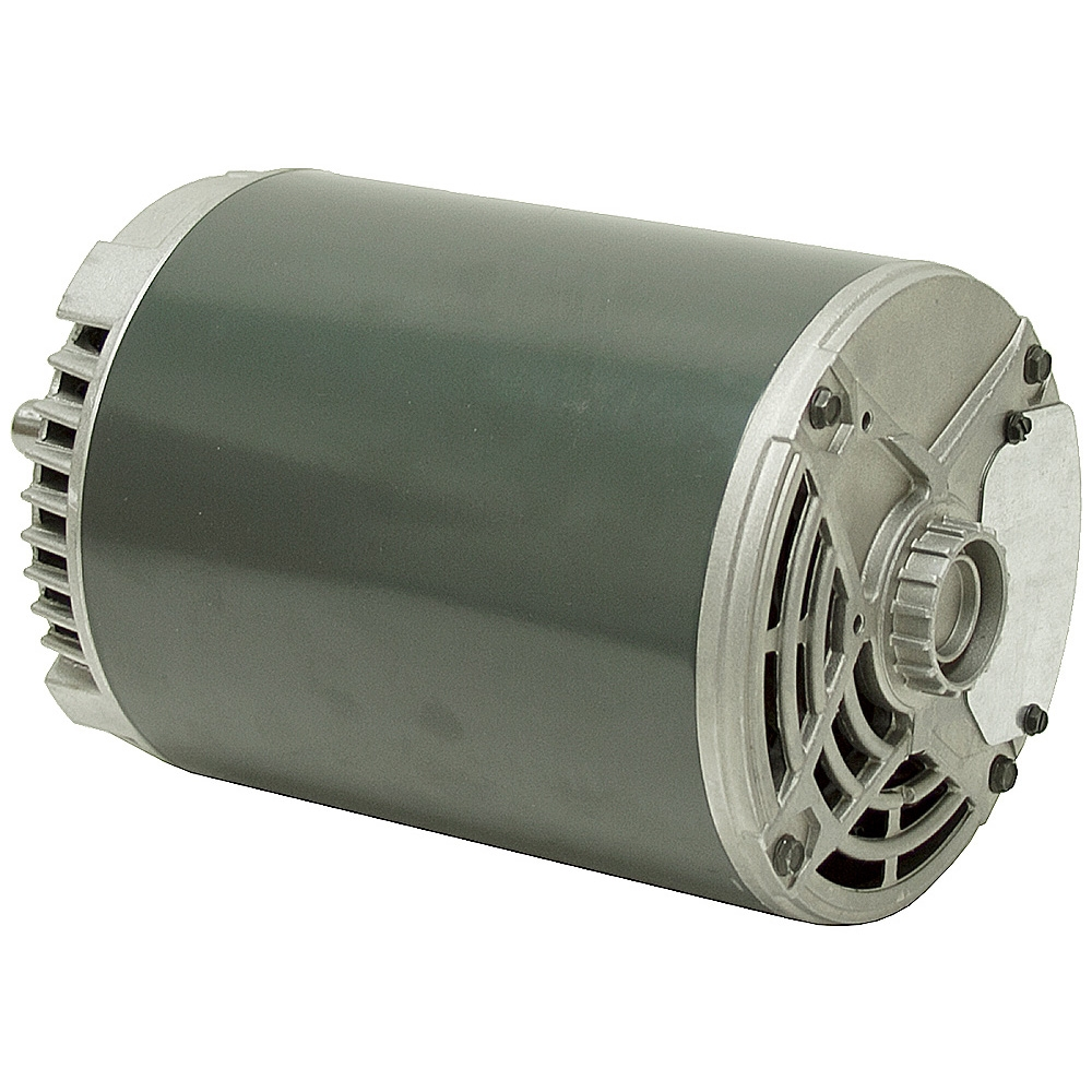 Delco Ac Motor Wiring Diagram : Wiring schematic delco hp motor