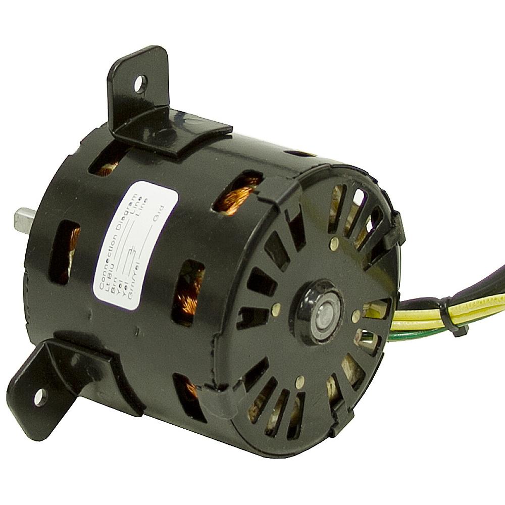 3500 Rpm 110 Vac Motor Mclean Engineering 71622814 Dc