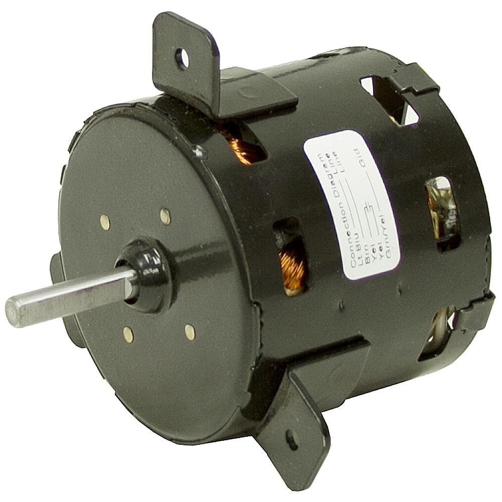46 Watt 3500 Rpm 110 Vac Motor Mclean Engineering 71622814