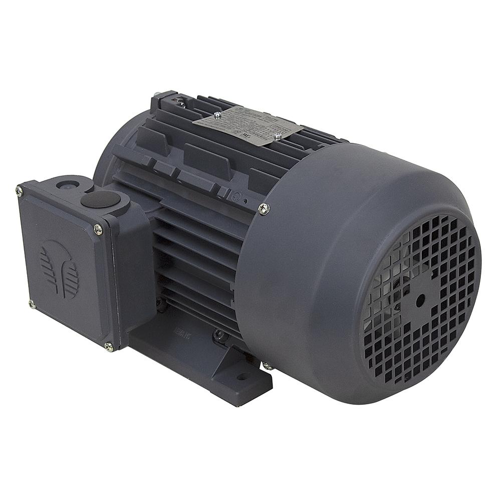 2 hp 3500 rpm 230 460 3ph tefc motor 3 phase motors base for 10hp 3 phase motor