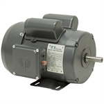 1/3 HP 1725 RPM 115/208-230 Volt AC Farm Duty Motor