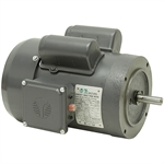 3/4 HP 1725 RPM 115/208-230 Volt AC Farm Duty Motor