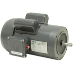 1 HP 1730 RPM 115/208-230 Volt AC Farm Duty Motor