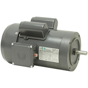 1.5 HP 1730 RPM 115/208-230 Volt AC Farm Duty Motor