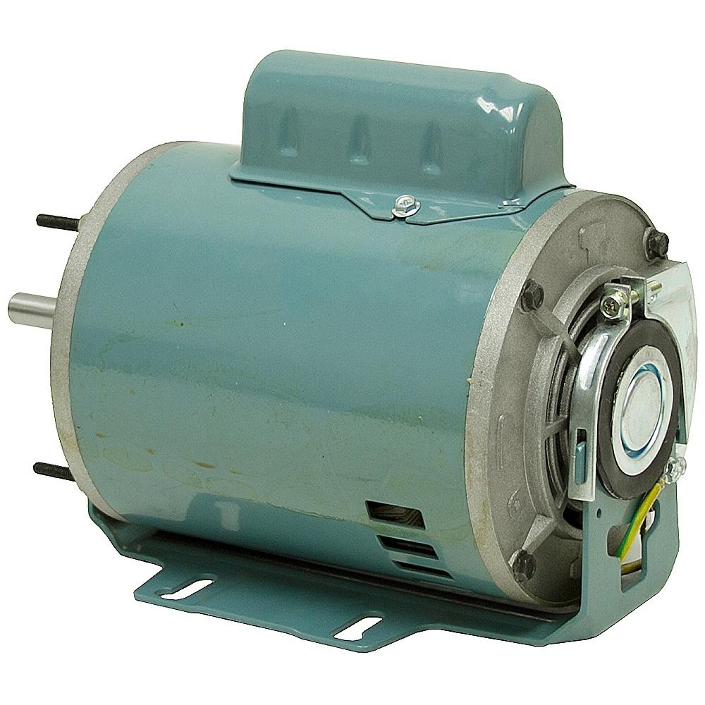 1 6 Hp 1725 Rpm 115 208 230 Vac Motor Ac Motors Base