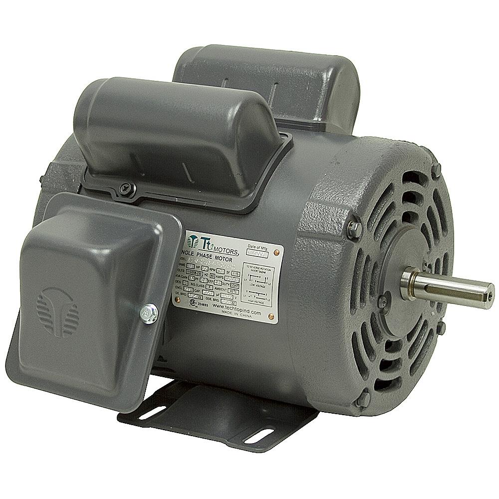 1 3 hp 3450 rpm 115 208 230 volt ac motor ac motors base for 10 hp ac motor