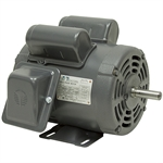 1/2 HP 3450 RPM 115/208-230 Volt AC Farm Duty Motor