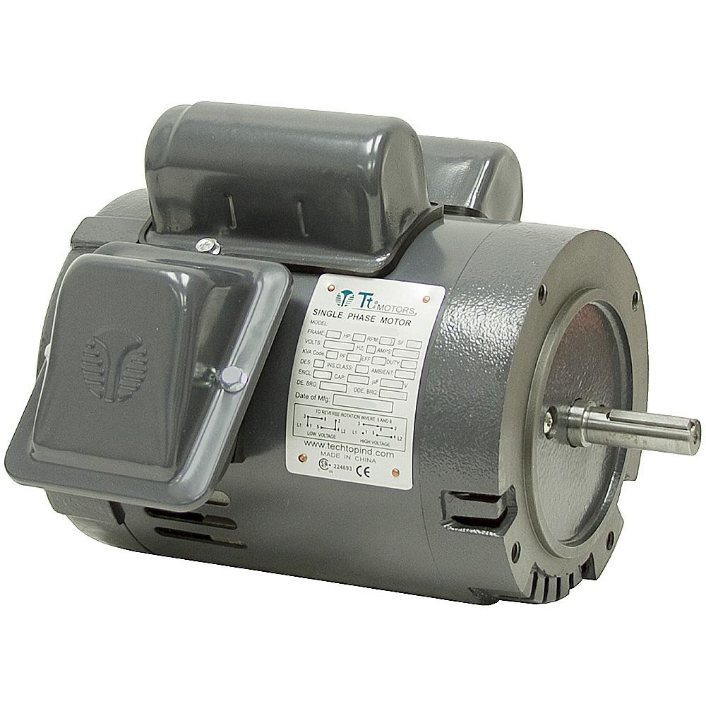 34 hp 1725 rpm 115208 230 volt ac farm duty motor ac motors face 34 hp 1725 rpm 115208 230 volt ac farm duty motor publicscrutiny Gallery
