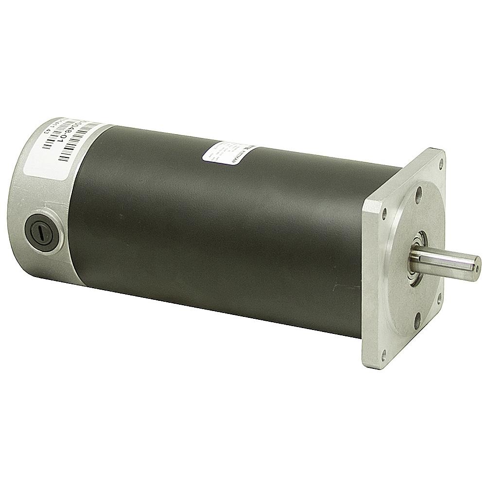 4 10 hp 24 vdc 1800 rpm ametek pm motor dc motors face for 10 hp dc electric motor