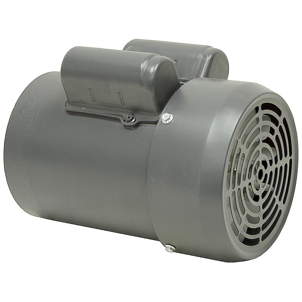 1 2 Hp 1725 Rpm 115 208 230 Vac 56c Tefc Motor Ac Motors