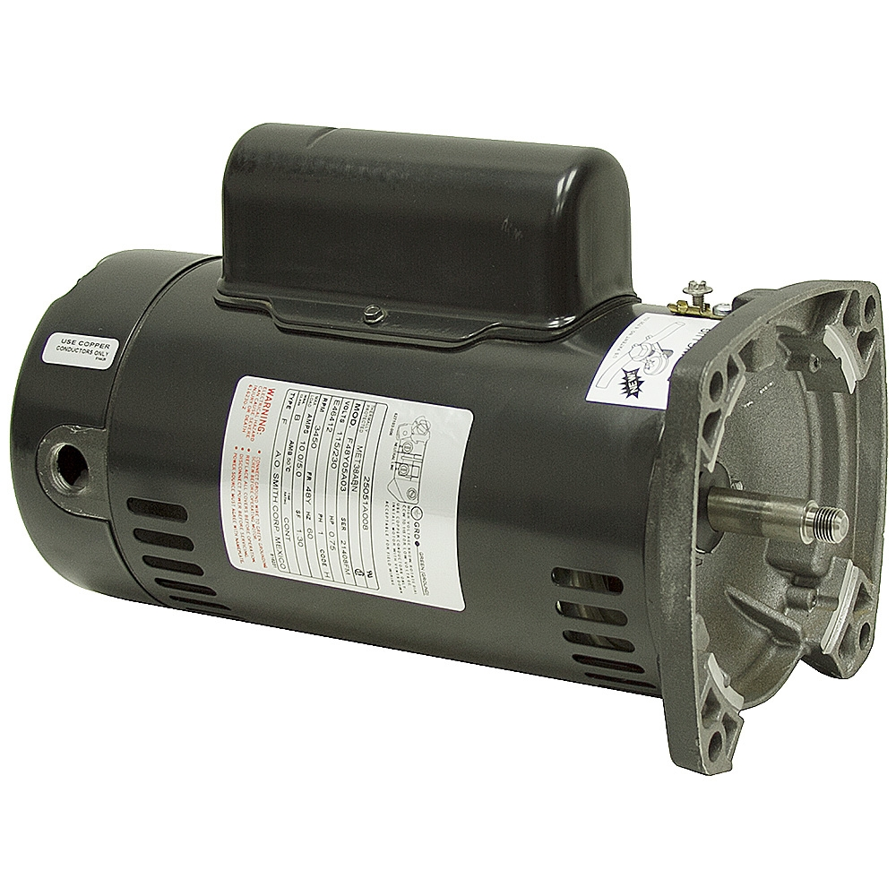 3 4 Hp 3450 Rpm 115 230 Vac Myers Jet Pump Motor 25051a008