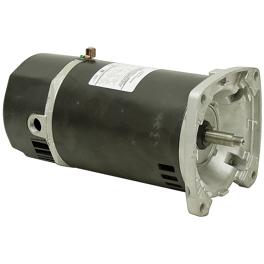 3 4 hp 3450 rpm 115 230 vac pool pump motor pool spa