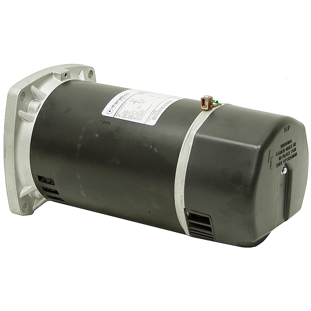 1 5 hp 3450 rpm 115 230 vac pool pump motor