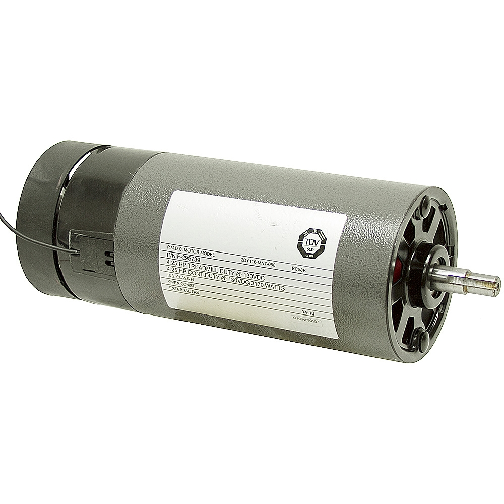 Hp icon health and fitness treadmill motor f 295739 for 25 hp dc electric motor