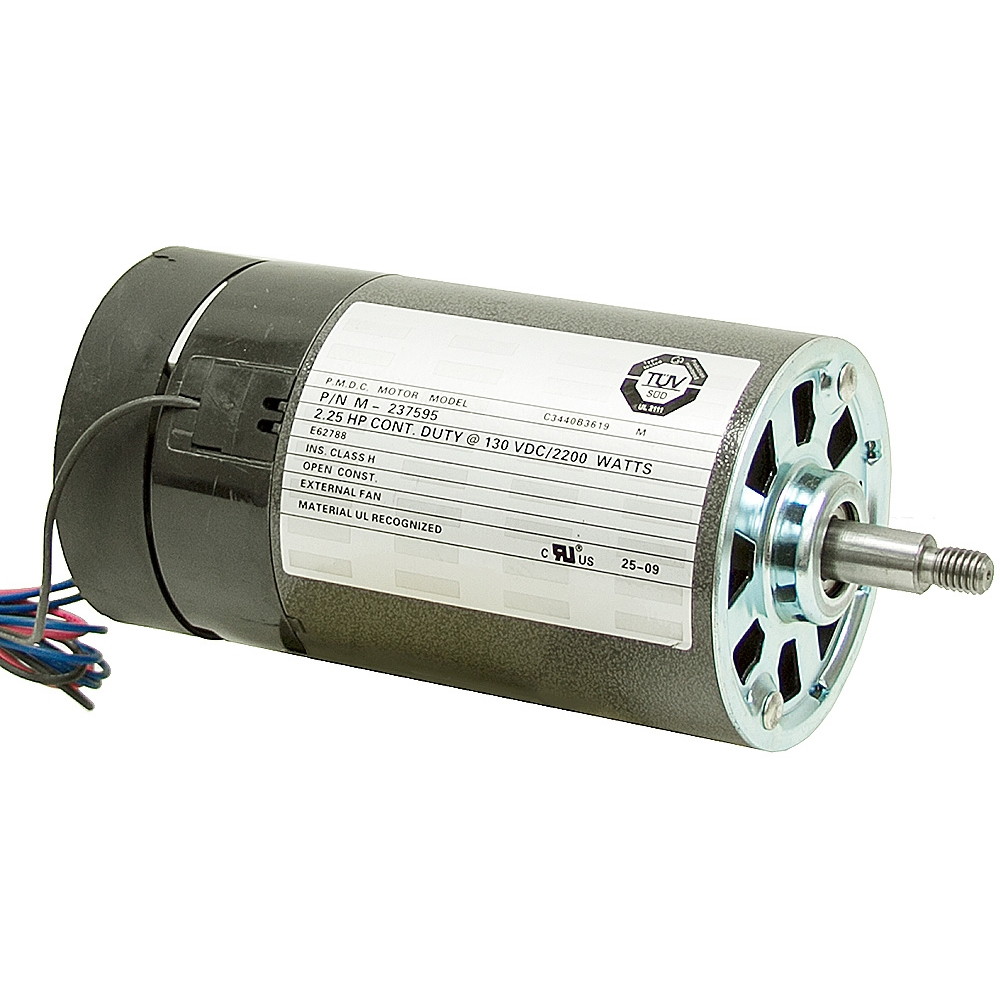 Hp icon health and fitness treadmill motor f 237595 for 25 hp dc electric motor
