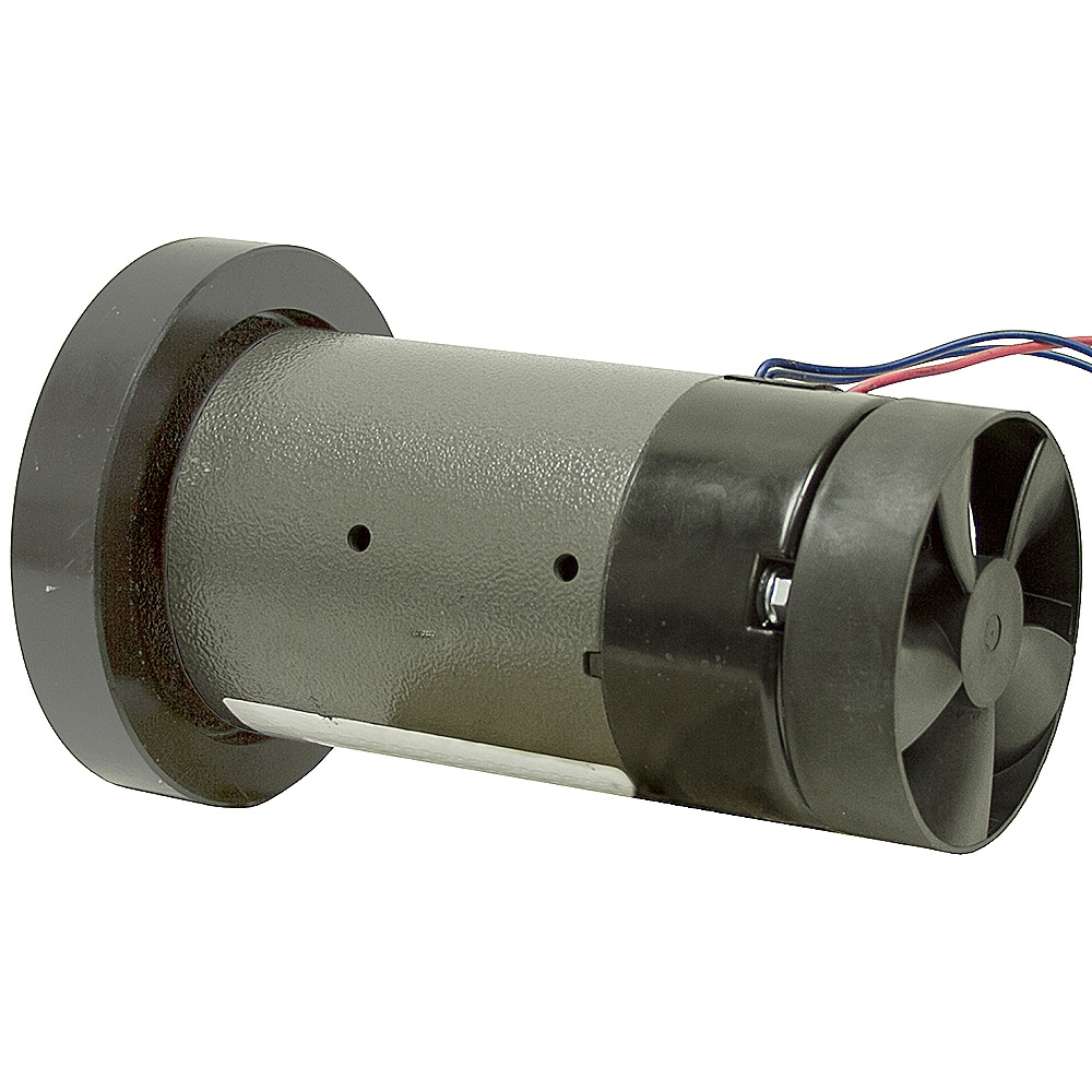 Hp icon health and fitness treadmill motor f 237595 for 25 hp dc motor