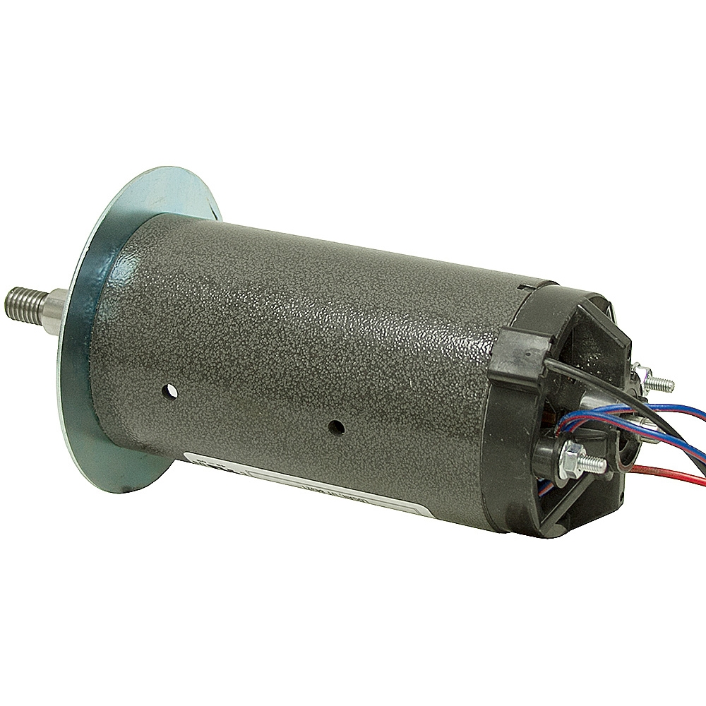 2.25 HP Icon Health And Fitness Treadmill Motor M-189076 - Alternate 1