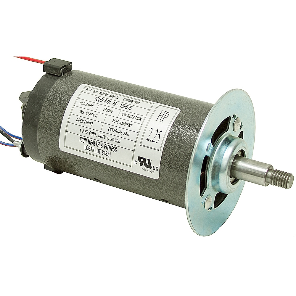2.25 HP Icon Health And Fitness Treadmill Motor M-189076