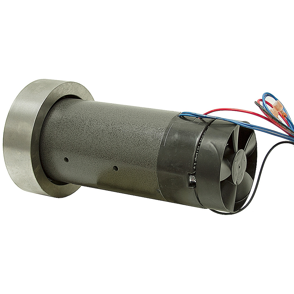 2 5 hp icon health and fitness treadmill motor m 217250 for M and m motors