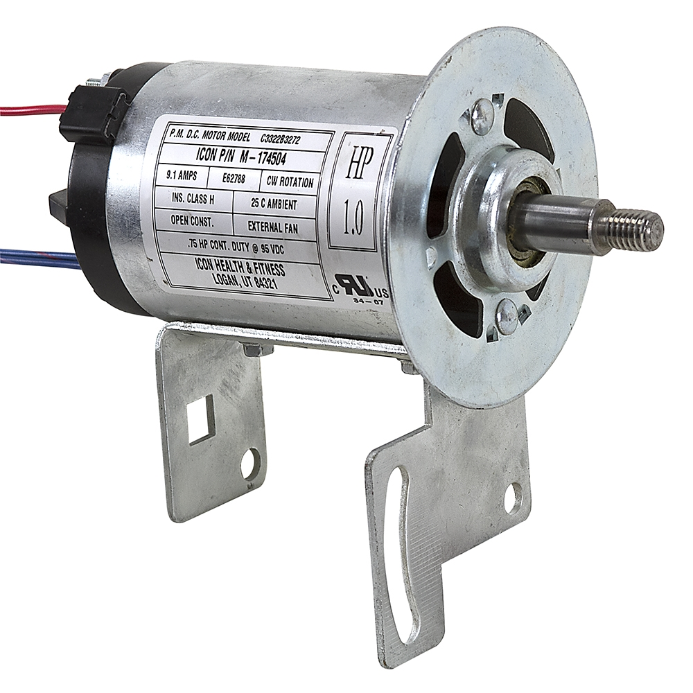 1 Hp Icon Treadmill Motor M 174504 Special Purpose Dc