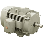 50 HP 1785 RPM GE 3 Ph Motor