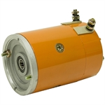 12 Volt DC 2550 RPM Buyers Products Motor 1306007