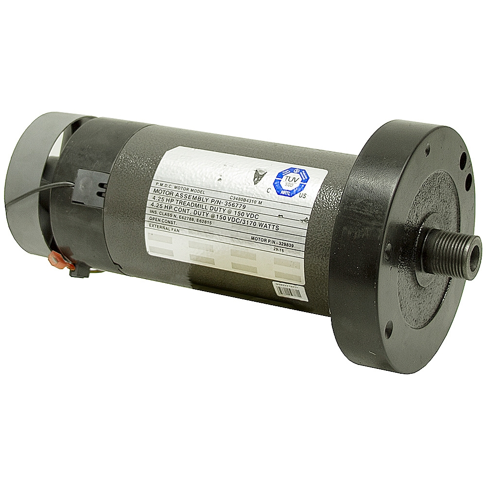 Hp Icon Health And Fitness Treadmill Motor 329839