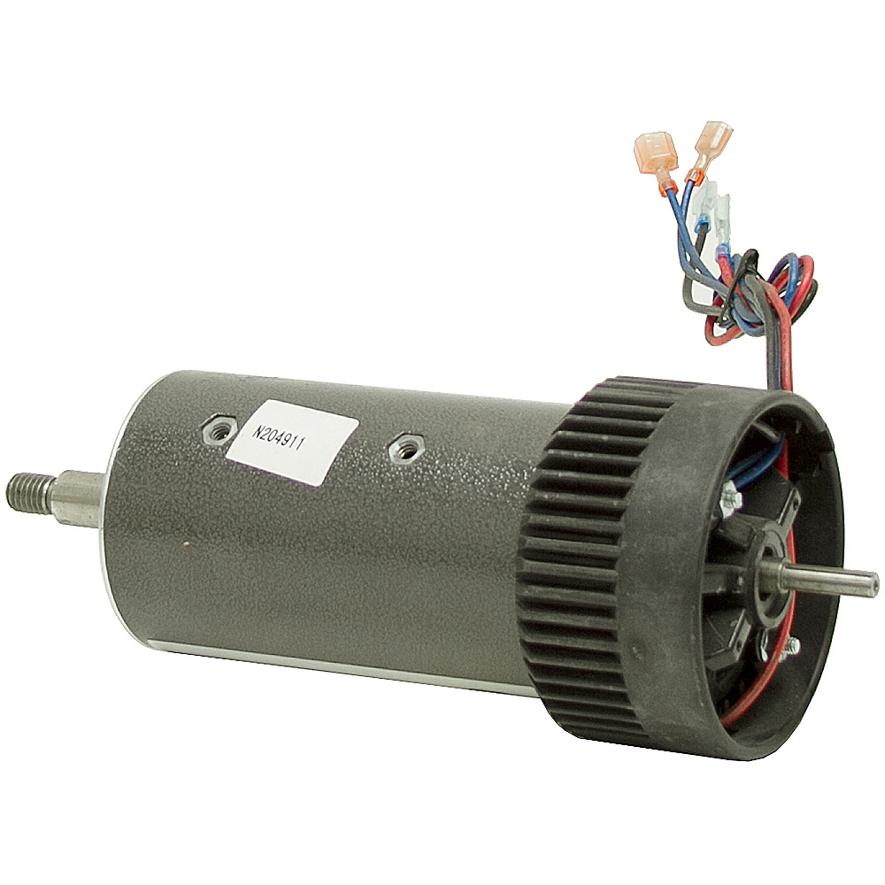 2 8 Hp Icon Health And Fitness Treadmill Motor M 295730