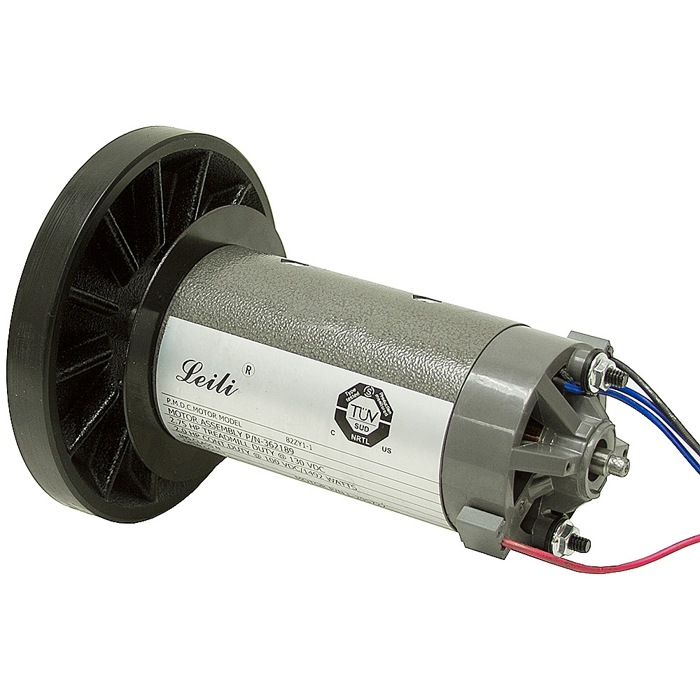 hp leili treadmill motor l 295727 special purpose On 2 hp dc motor price