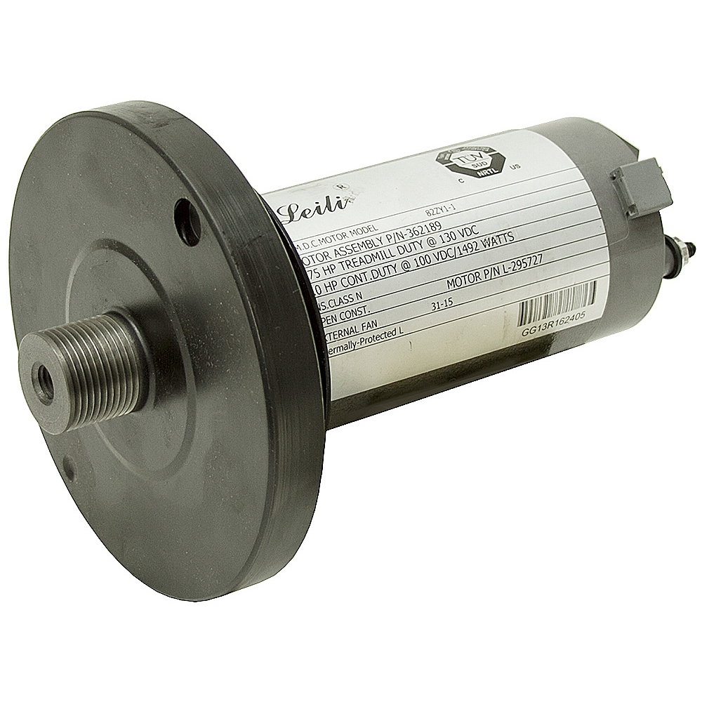 Hp leili treadmill motor l 295727 special purpose for A and l motors