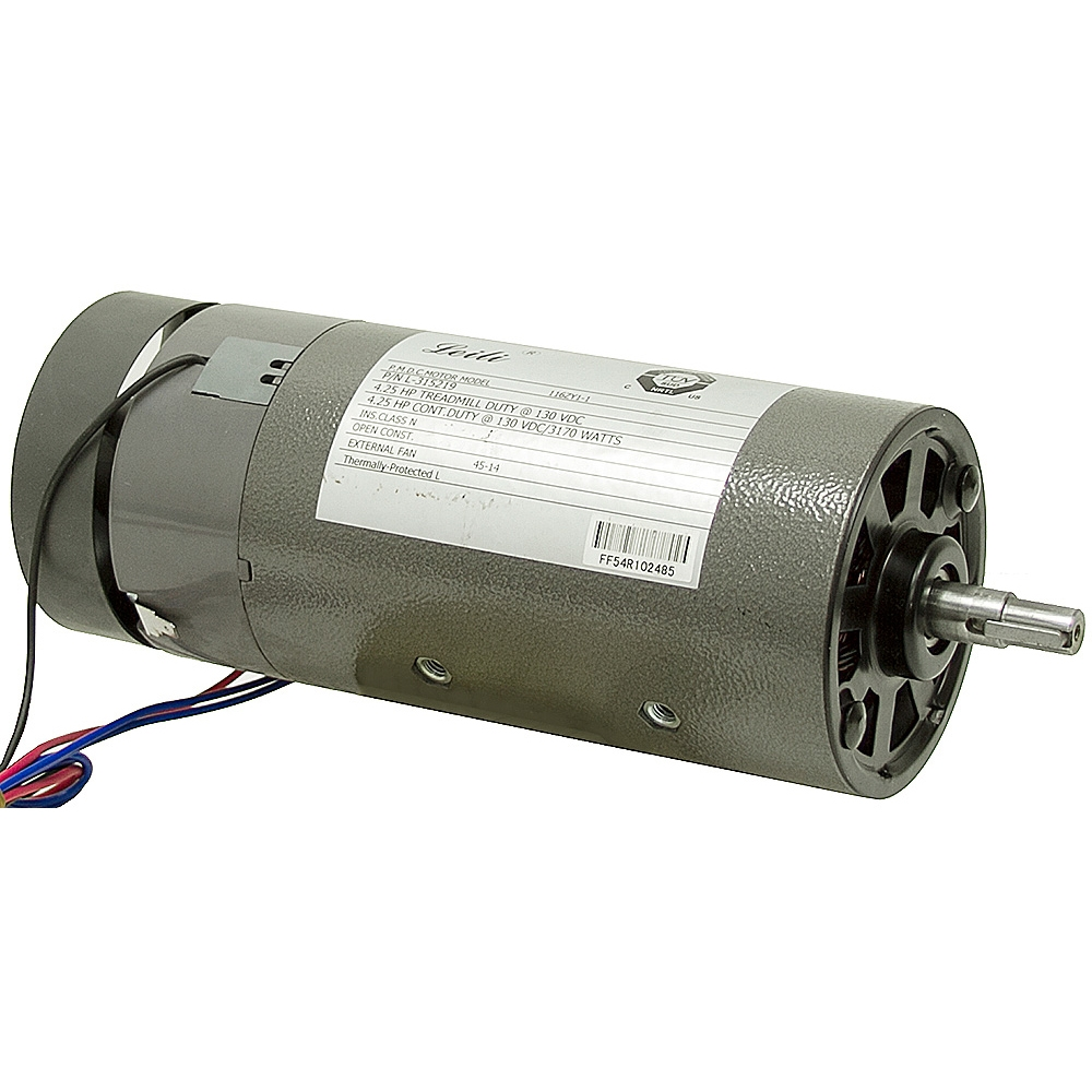 Hp leili treadmill motor l 315219 special purpose for 25 hp dc electric motor