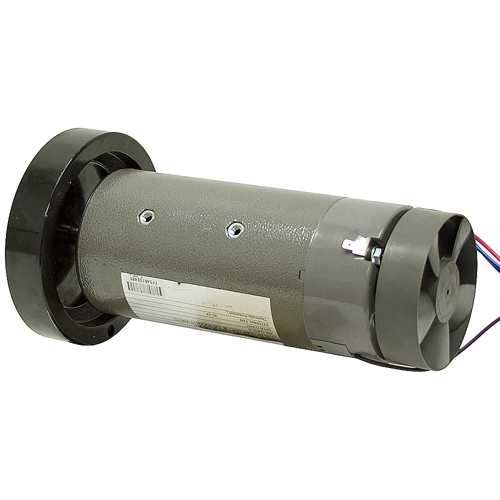 Hp leili treadmill motor l 315219 special purpose for 10 hp dc electric motor