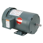 1-1/2 HP 1800 RPM 230/460 Volt AC 3Ph 56 Leeson Motor 116759.00