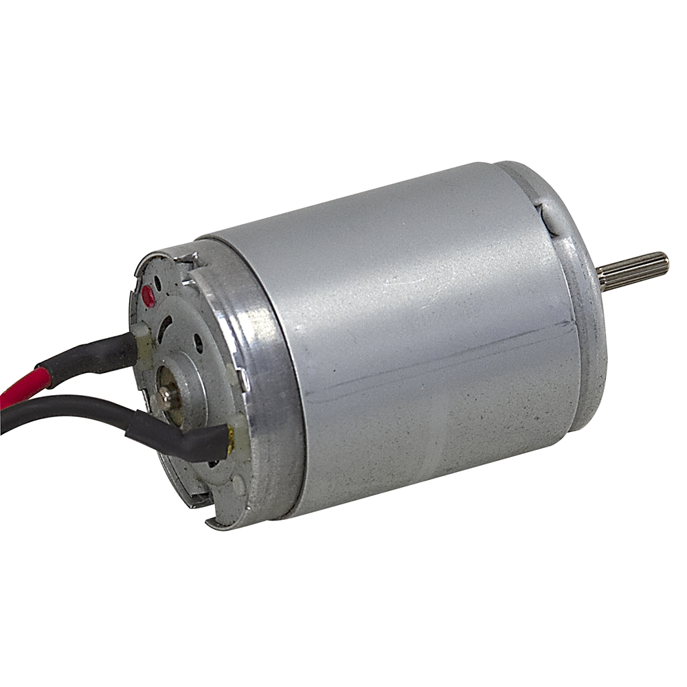 12 Volt Dc 1450 Rpm Mabuchi Pm Motor
