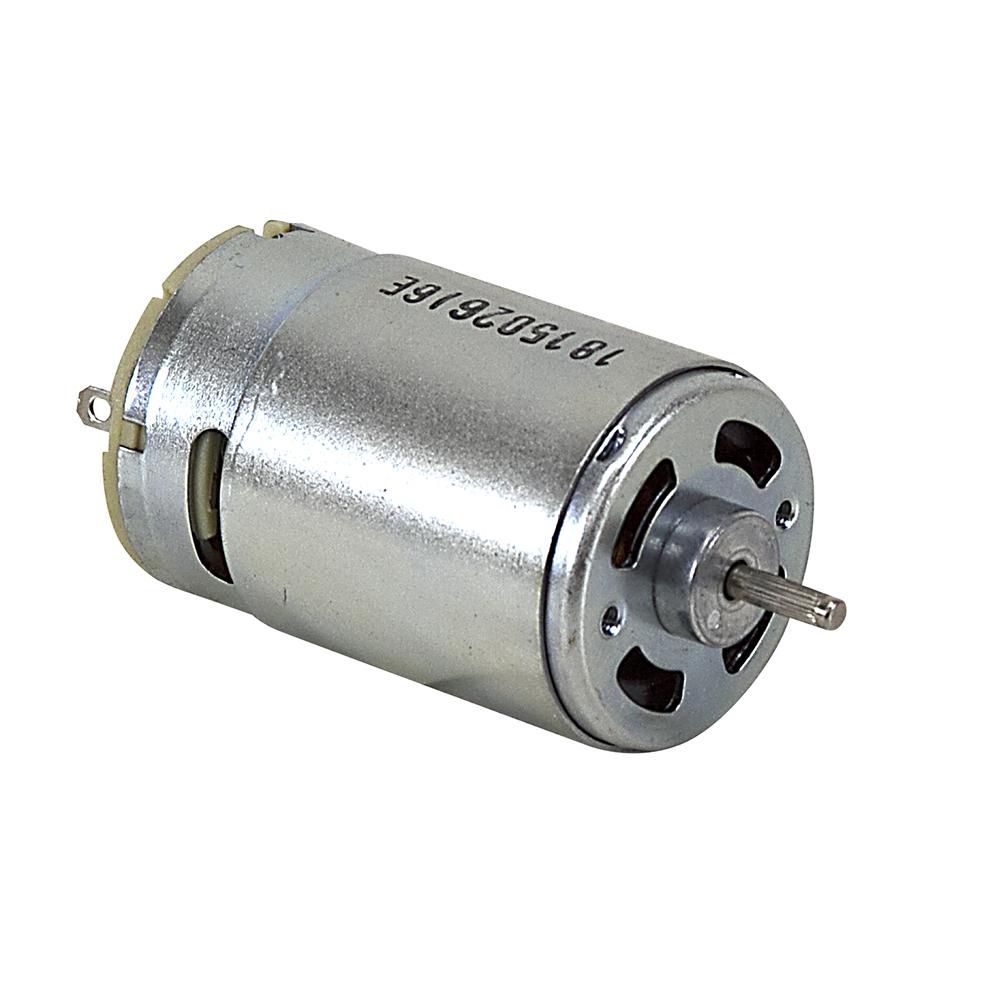 12 Volt Motor >> 12 Volt Dc 1120 Rpm Dcm 1001 Motor