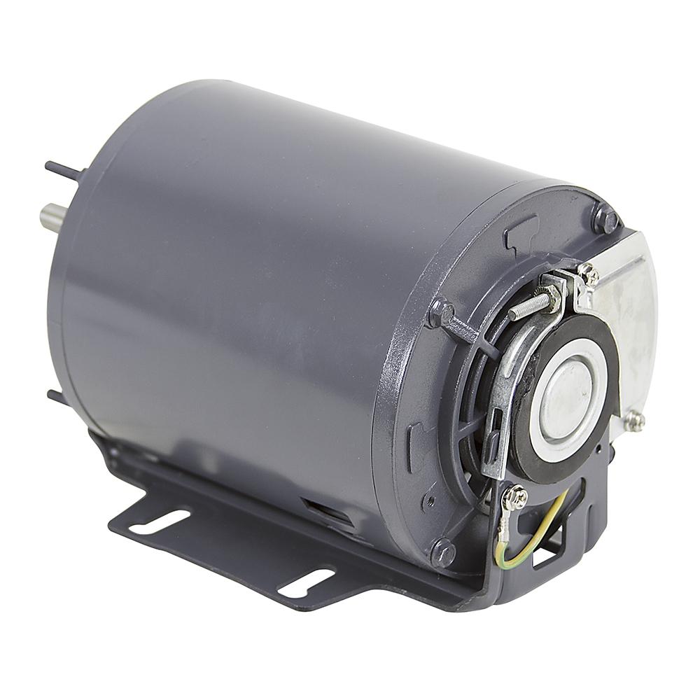 1 6 Hp 1725 Rpm 115 Volt Ac Motor Techtop Ac Motors Base