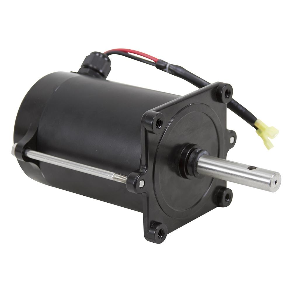 12 Vdc Salt Spreader Motor Dc Motors Face Mount Dc Motors Electrical