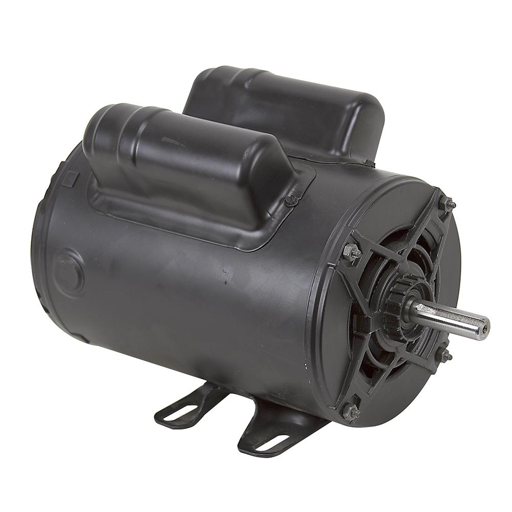 2 Hp 120 Volt Ac 3450 Rpm Marathon Compressor Motor Air Compressor